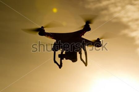 shutterstock-UAV
