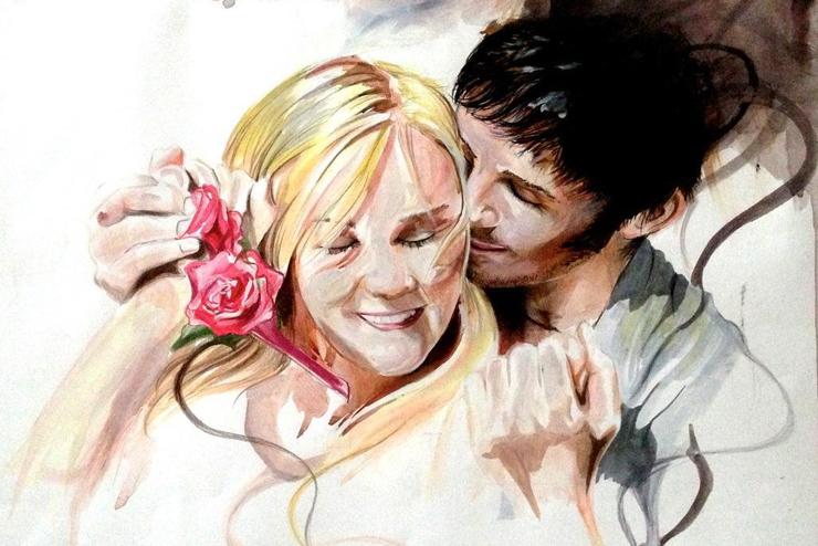 """【转】咪蒙-比""""我爱你""""更重要的是,我如何爱你"""