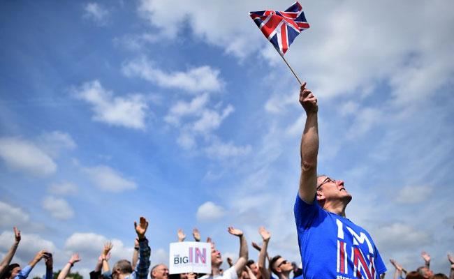 英国脱欧对外贸有什么影响?