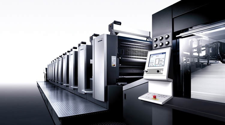 产品包装知多少之四--印刷工艺(平板印刷)