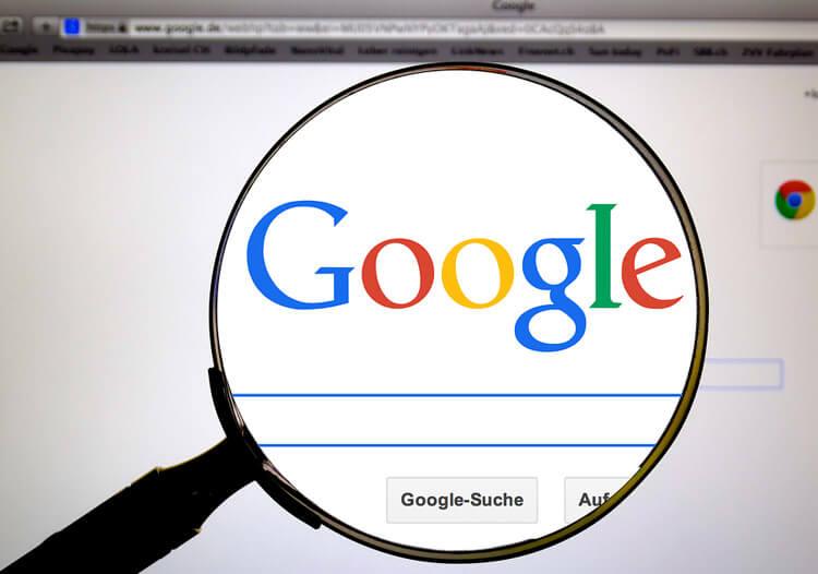 查看英文网站在谷歌中关键词排名的正确方法