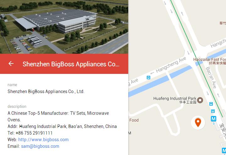 外贸企业如何在谷歌地图上标注公司信息?网上99%的文章都错了