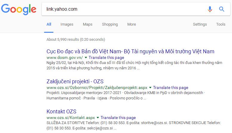 yahoo-google-link