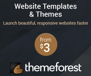 WordPress Theme Center