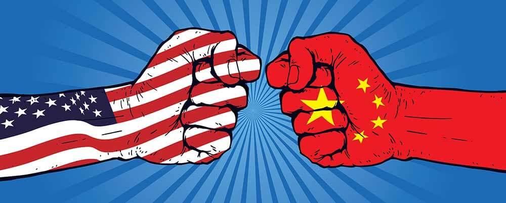 中美贸易战:美征收500亿和2000亿关税商品清单
