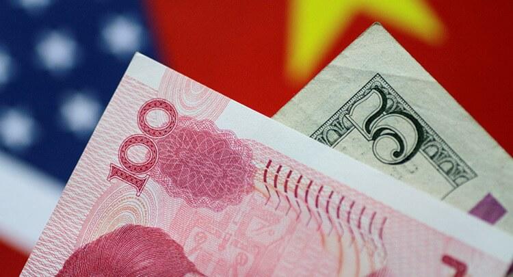 人民币汇率反弹无力,规避风险为上